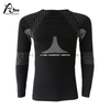 A1-90149 Recycled Polyamide Long Sleeve Tshirts Dri Fit