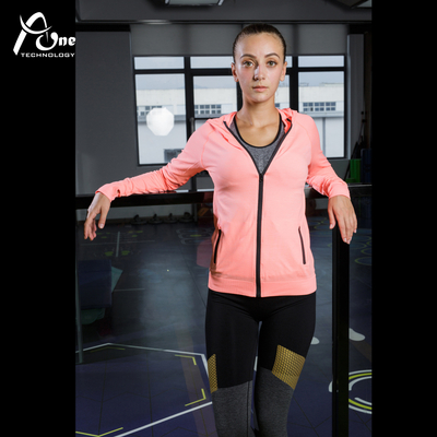 HOL18-BLDF600 Woman Workout Apparel